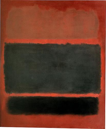 No.20 - Mark Rothko