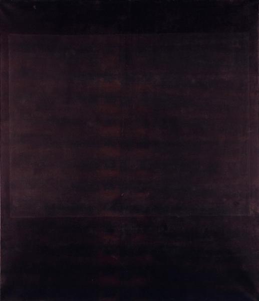 No. 4, 1964 - Mark Rothko