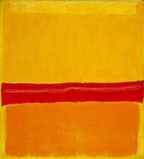 No.5/No.22 - Mark Rothko