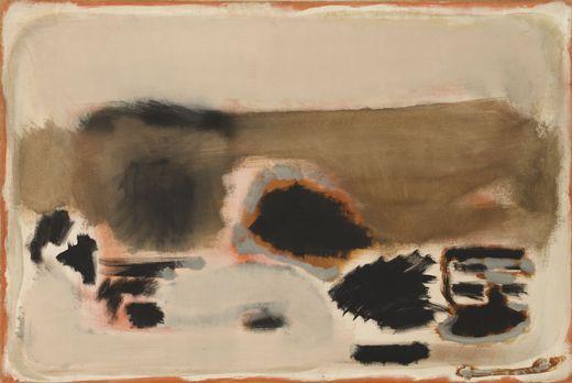 No.5/No.24, 1948 - Mark Rothko