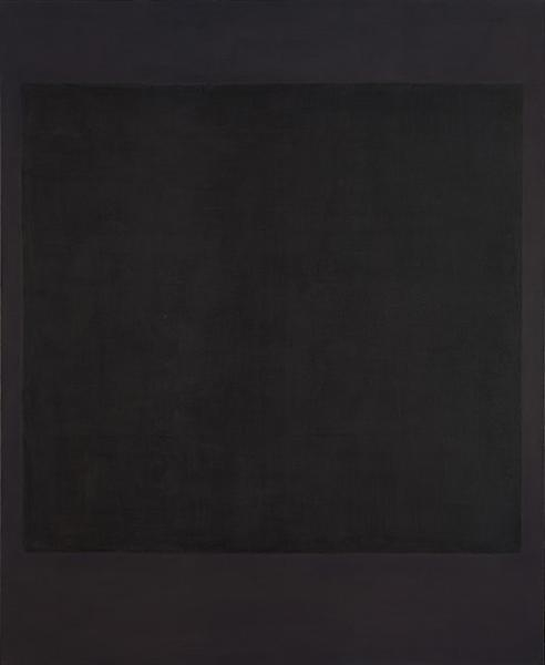 No. 7, 1964 - Mark Rothko