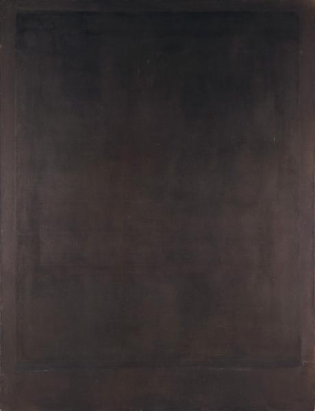 No. 8, 1964 - Mark Rothko
