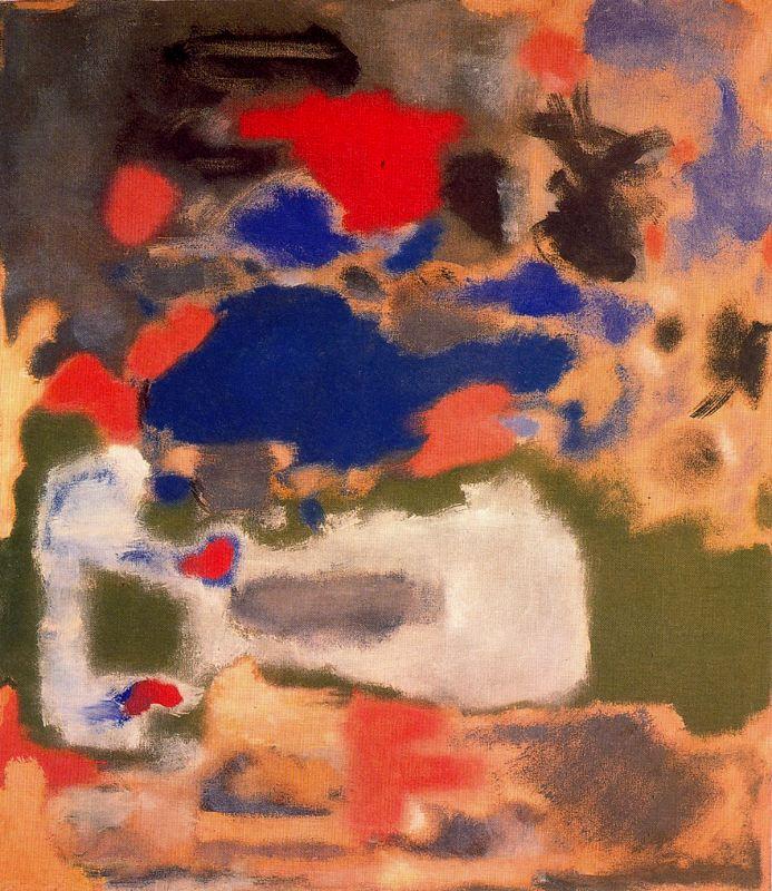 Untitled, 1948