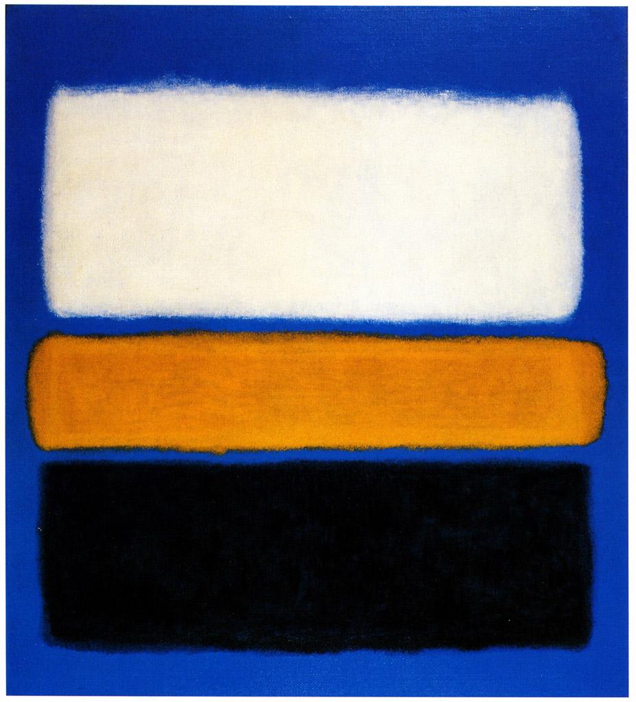 No. 16, 1961 - Mark Rothko - WikiArt.org