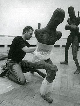 Martin Disler