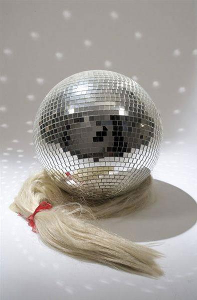 Disco Bomb - Martin Kippenberger