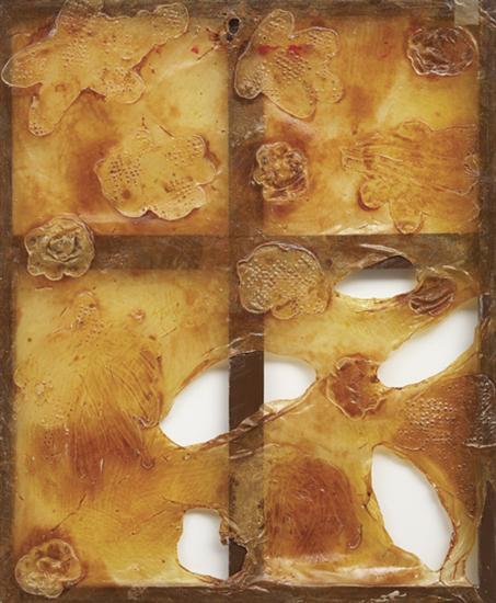 Window, 1990 - Мартин Киппенбергер