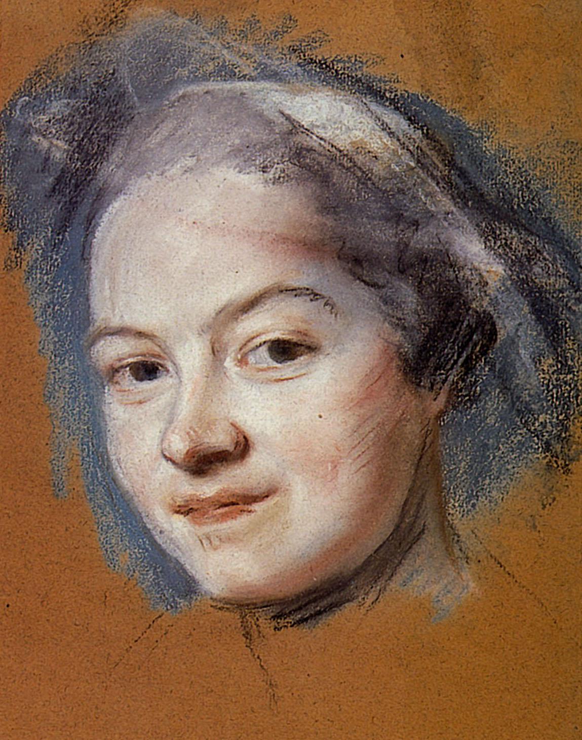 Madame Favart - Mauric...