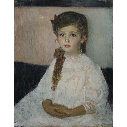 Bettina Bauer, 1908 - Max Kurzweil
