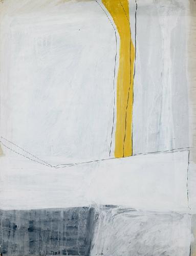 Untitled, 1962 - Мішель Парментьє