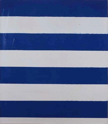 Untitled, 1966 - Мишель Парментье