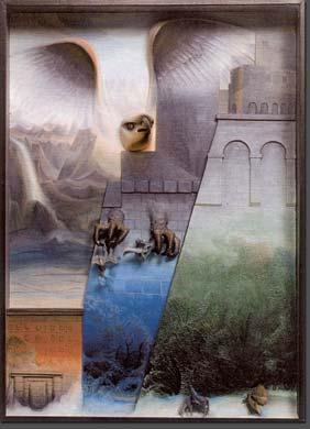 Les Très Riches Heures du marquis de Sade, 1989 - Mimi Parent