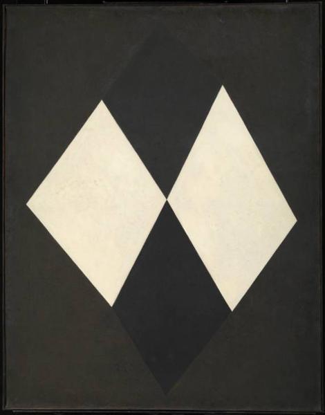 Untitled, 1963 - Mira Schendel