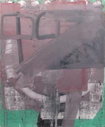 Untitled - Moshe Kupferman