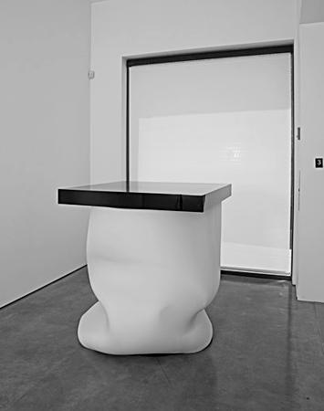 Phase-Sponger, 1968 - 2012 - Nobuo Sekine