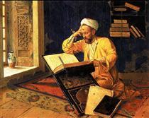 Osman Hamdi - 20 artworks - WikiArt org
