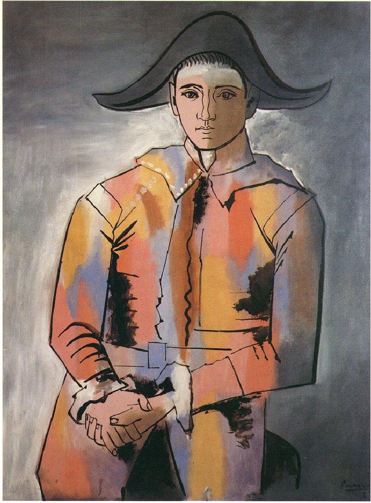 Pablo Picasso BerГјhmte Werke