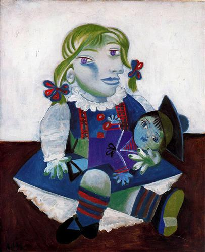 http://uploads1.wikipaintings.org/images/pablo-picasso/portrait-of-maya-with-her-doll-1938.jpg!Blog.jpg