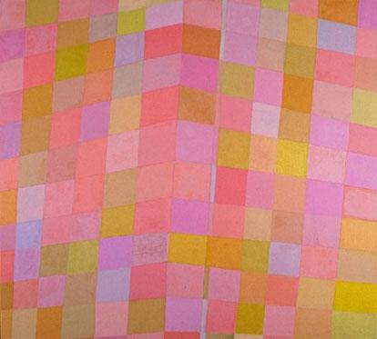 Nuances for C.G, 1990 - Pat Lipsky