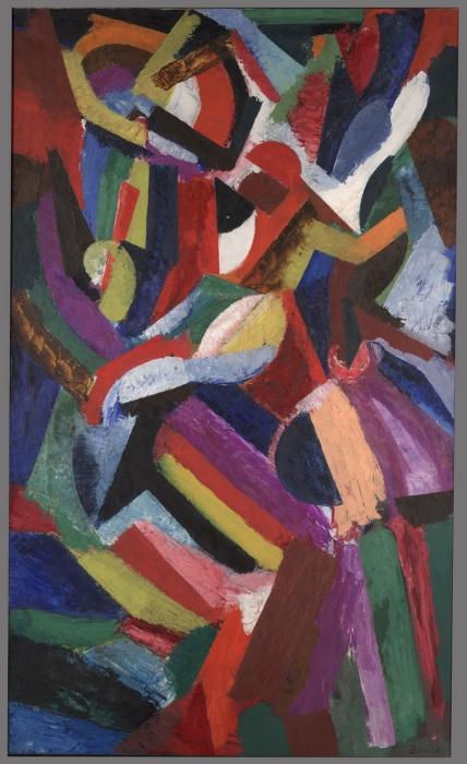 Composition III, 1916