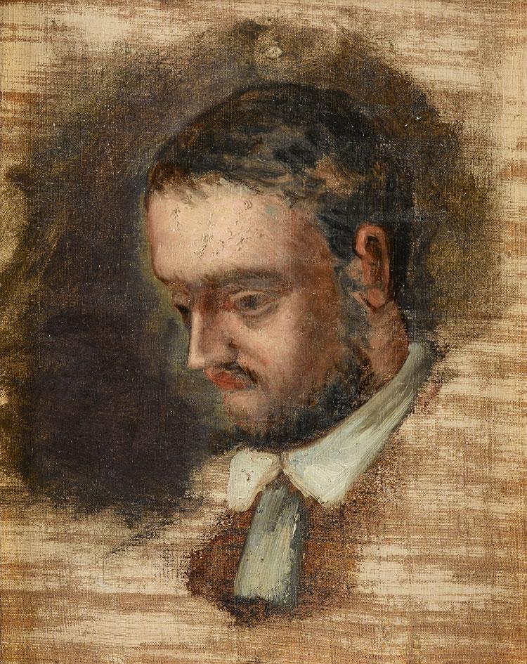 Zola Cezanne