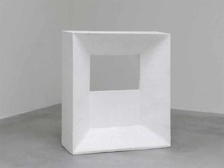 Window Piece, 1961 - Філіп Кінг