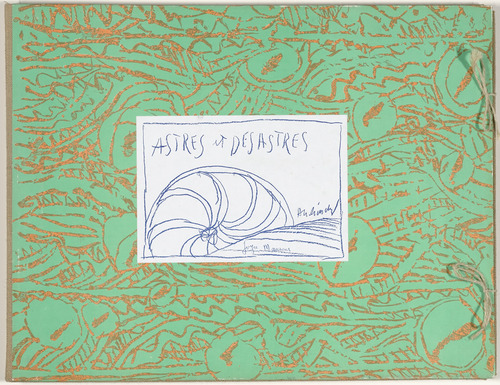 Stars and Disasters (Astres et Désastres), 1969