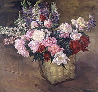 Flowers, 1934