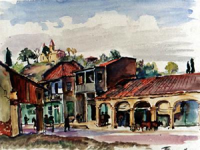 Kutaisi, 1935
