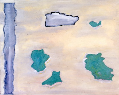 Untitled - Raoul De Keyser