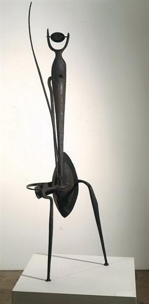 Woman, 1949 - Reg Butler