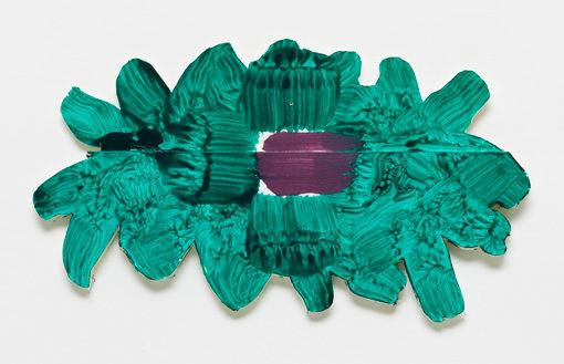 20 Pearls (1), 2003 - Richard Tuttle
