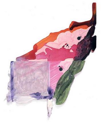 20 Pearls (8), 2003 - Richard Tuttle