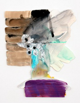 20 Pearls (9), 2003 - Richard Tuttle