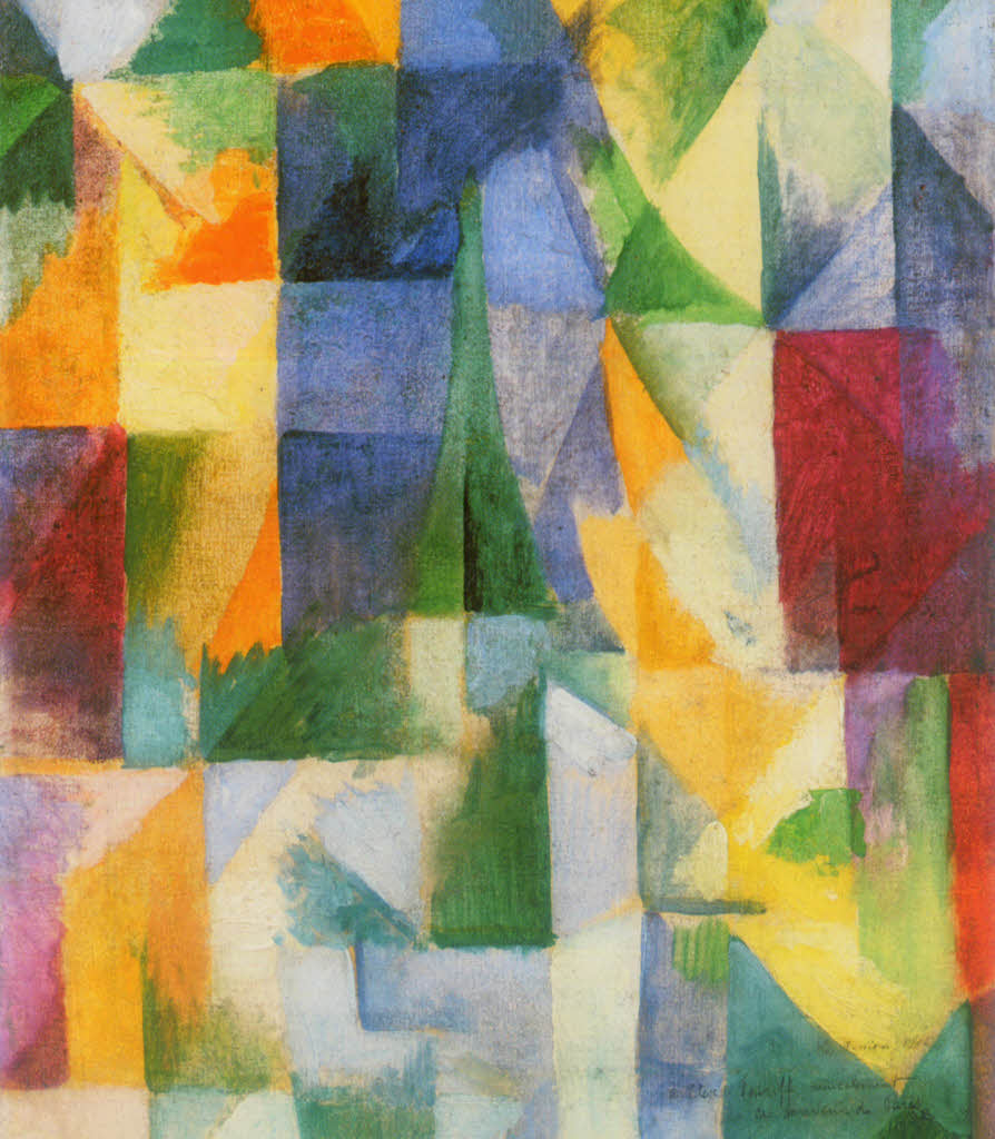 Robert Delaunay Biography - Facts, Birthday, Life Story