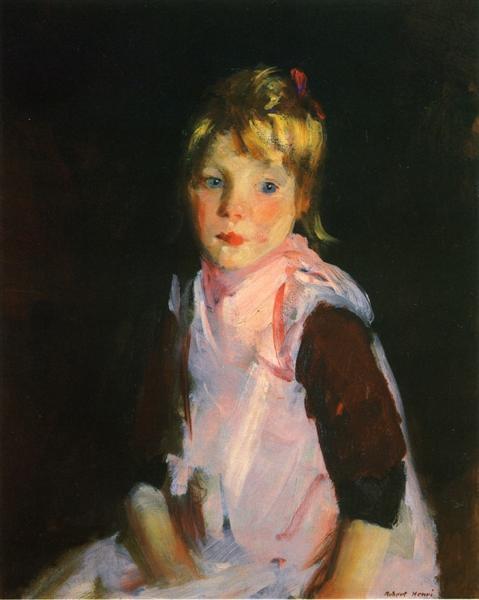 Sis, 1913 - Роберт Генри
