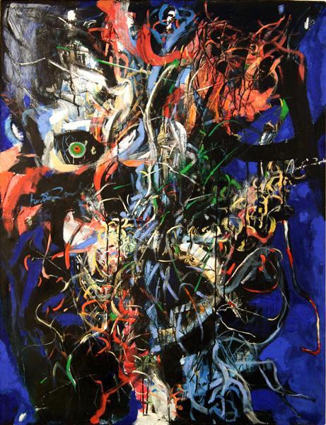 Configuration, 1988 - Romul Nutiu