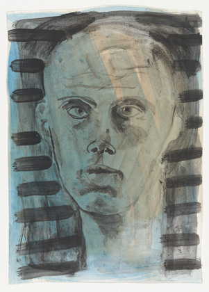 Untitled, 1985 - Rosemarie Trockel