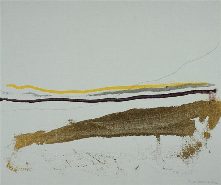 Guld i havet, 2006 - Rune Jansson