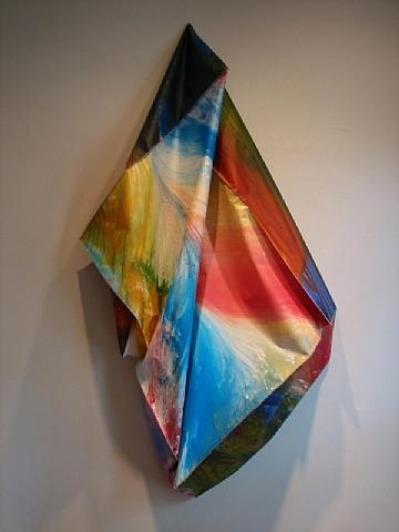 Tempo Series #2, 2010 - Sam Gilliam