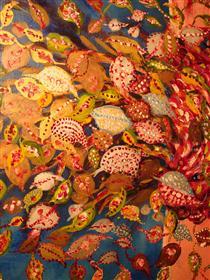 Seraphine De Senlis 14 œuvres D Art Peinture
