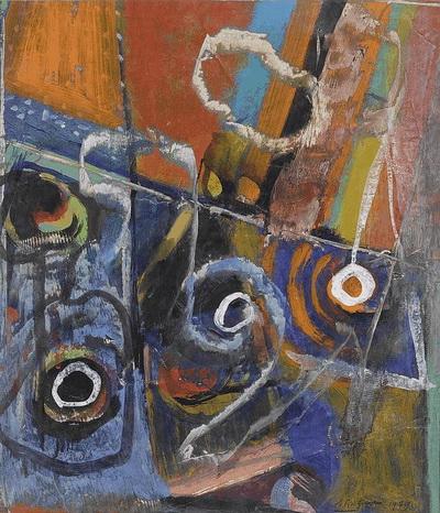 Composition, 1979