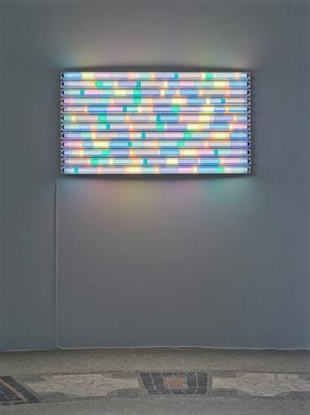 Winter Light, 2003 - Spencer Finch