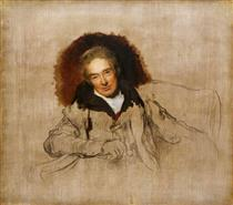 William Wilberforce - Thomas Lawrence