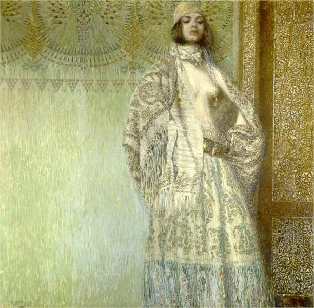 Salome, 1907 - Vardges Sureniants