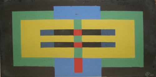 Double Life, 1969 - Vasile Dobrian