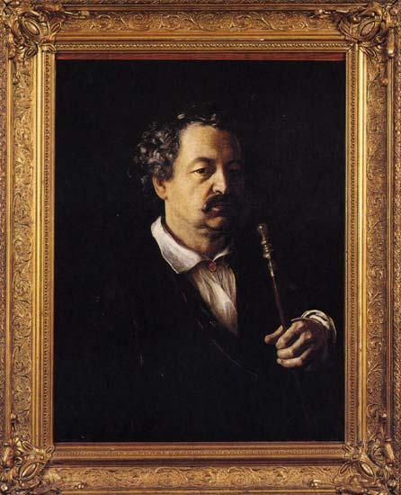 Alyabyev A, 1840 - 1850 - Vasily Tropinin