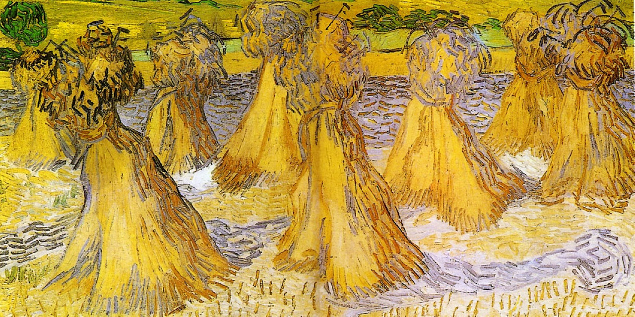Image result for sheaves of wheat