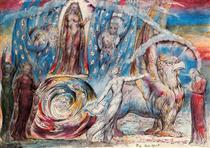 Beatrice - William Blake
