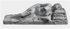 Resting - Yannoulis Chalepas